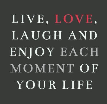 live love laugh life quotes sayings pictures